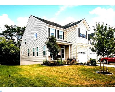 Mount Laurel Condo/Townhouse ACTIVE: 15 Overlook Drive