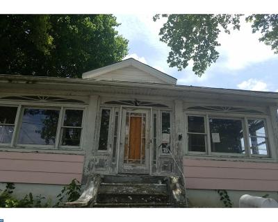Woodbury Single Family Home ACTIVE: 10 Colonial Avenue