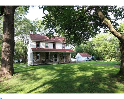 Blue Bell Single Family Home ACTIVE: 860 Longfield Drive