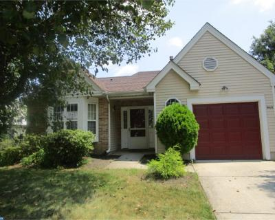 Mount Laurel Single Family Home ACTIVE: 940 Larkspur Pl S