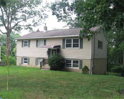 Hainesport Single Family Home ACTIVE: 2303 Spruce Avenue