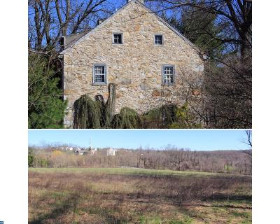 Downingtown Residential Lots & Land ACTIVE: 1000 Horseshoe Pike