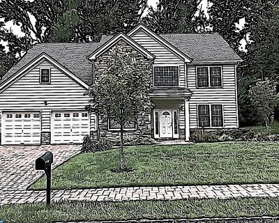 Hamilton Single Family Home ACTIVE: Lauren Lane