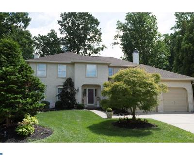 Glassboro Single Family Home ACTIVE: 5 Briarwood Court