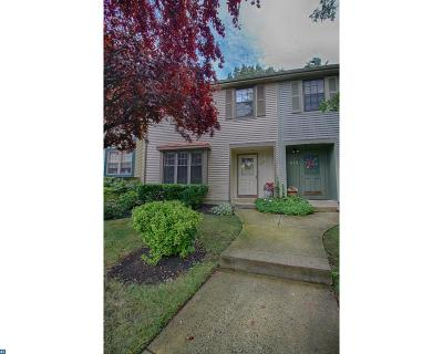 Cherry Hill Condo/Townhouse ACTIVE: 613 Kings Croft