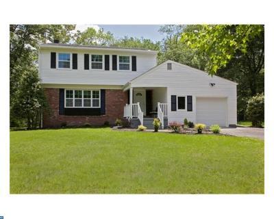 Princeton Single Family Home ACTIVE: 35 Taylor Road