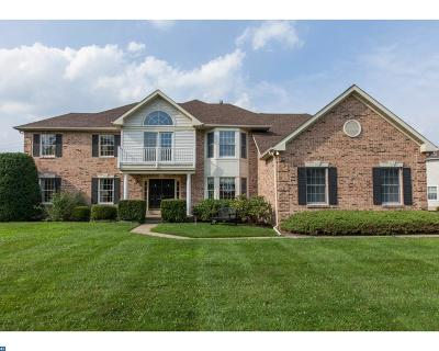 Horsham Single Family Home ACTIVE: 542 Rolling Glen Drive