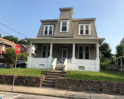 Mohnton Single Family Home ACTIVE: 40 E Front Street