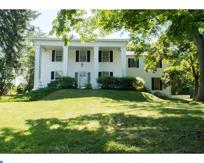 Lawrenceville Single Family Home ACTIVE: 1026 Lawrence Road