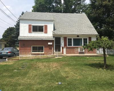 Lansdowne Single Family Home ACTIVE: 103 W Albemarle Avenue