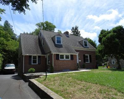 Springfield Single Family Home ACTIVE: 51 S Britton Road