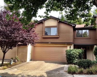 Princeton Condo/Townhouse ACTIVE: 127 Sayre Drive