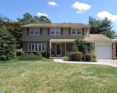 West Deptford Twp Single Family Home ACTIVE: 39 Saint Regis Drive