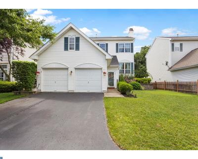 Burlington Single Family Home ACTIVE: 38 Arrowhead Drive