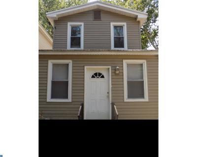 Camden Single Family Home ACTIVE: 3516 Farragut Avenue