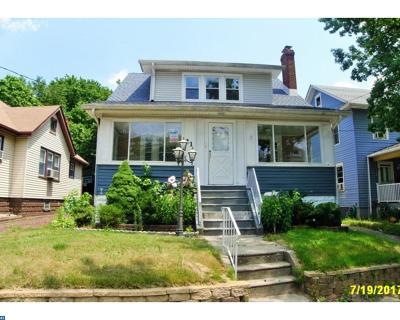 Merchantville Single Family Home ACTIVE: 21 West End Avenue
