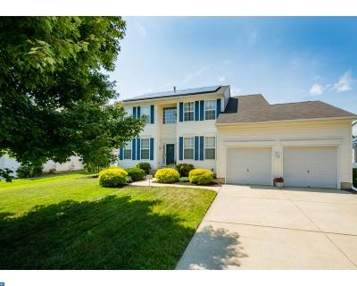 Bordentown Single Family Home ACTIVE: 6 Buttonwood Drive