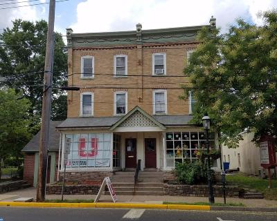 Doylestown PA Multi Family Home ACTIVE: $925,000