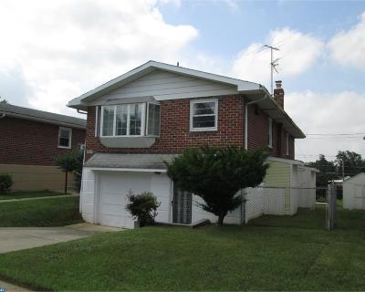 Philadelphia PA Single Family Home ACTIVE: $207,500