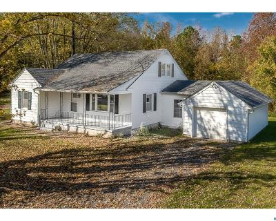 Laurel Single Family Home ACTIVE: 12493 County Seat Highway