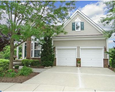 PA-Bucks County Single Family Home ACTIVE: 2 Betts Drive