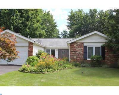 Newtown PA Single Family Home ACTIVE: $399,000