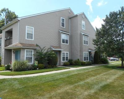 Condo/Townhouse ACTIVE: 2207 Tanglewood Court