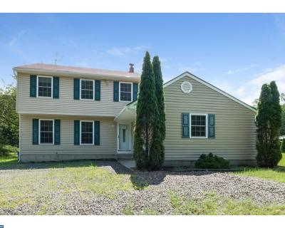 Tabernacle Single Family Home ACTIVE: 80 Woodside Drive