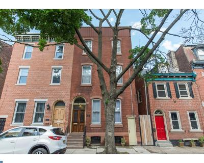 Philadelphia Single Family Home ACTIVE: 1121 Marlborough Street