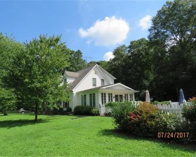 Greenwood Single Family Home ACTIVE: 7723 Hidden Meadow Lane