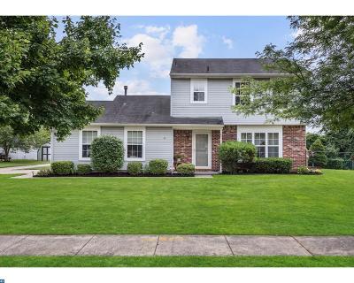 Burlington Single Family Home ACTIVE: 20 Amherst Drive