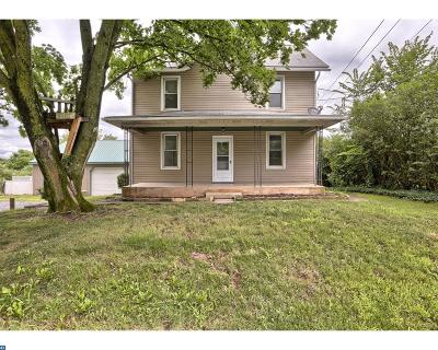 Birdsboro Single Family Home ACTIVE: 391 E Baumstown Road