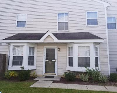 Mount Laurel Condo/Townhouse ACTIVE: 151 Buckingham Way