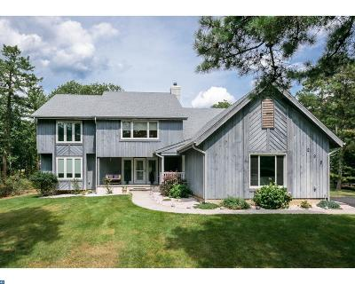 Tabernacle Single Family Home ACTIVE: 296 Pricketts Mill Road