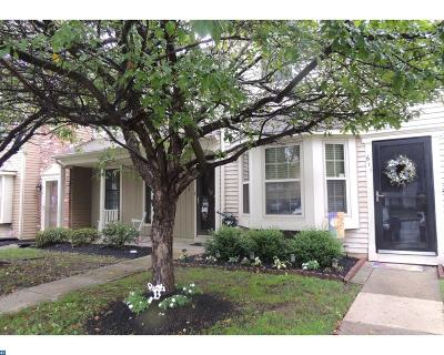 Mantua Condo/Townhouse ACTIVE: 611 Foxton Court