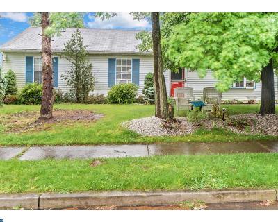 Wrightstown Single Family Home ACTIVE: 220 Platt Avenue