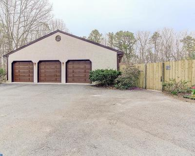 Evesham Single Family Home ACTIVE: 535 Kettle Run Road