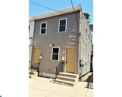 Gloucester City Multi Family Home ACTIVE: 411 Market Street
