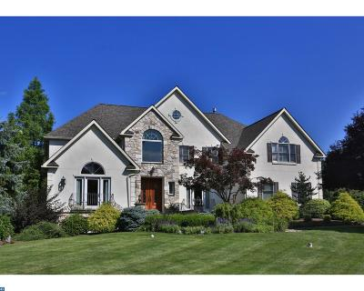 Blue Bell Single Family Home ACTIVE: 115 Belle Circle