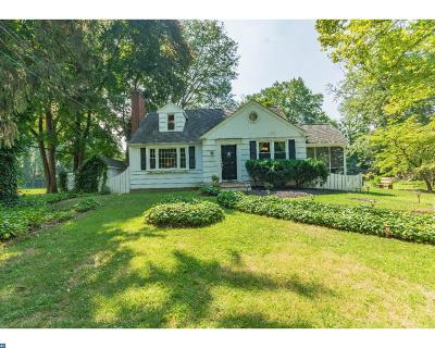 Maple Shade Single Family Home ACTIVE: 238 Orchard Avenue