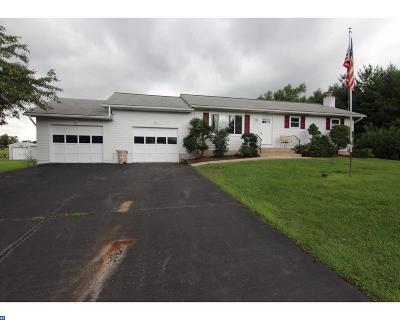 Kintnersville PA Single Family Home ACTIVE: $274,900