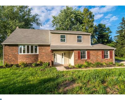 Hilltown PA Single Family Home ACTIVE: $334,000