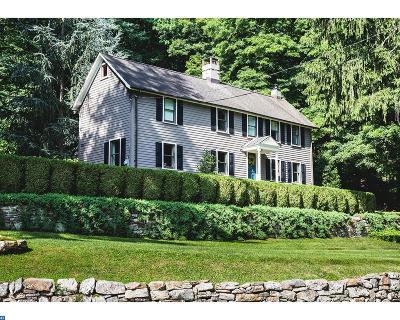 PA-Bucks County Single Family Home ACTIVE: 2933 River Road
