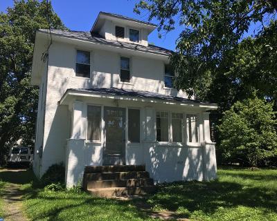 Horsham Single Family Home ACTIVE: 462 Central Avenue