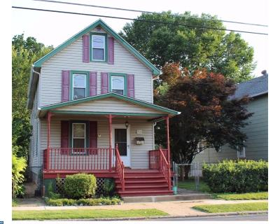Florence Single Family Home ACTIVE: 212 W 3rd Street
