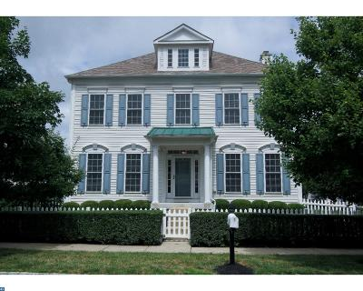 Fountainville PA Single Family Home ACTIVE: $419,900