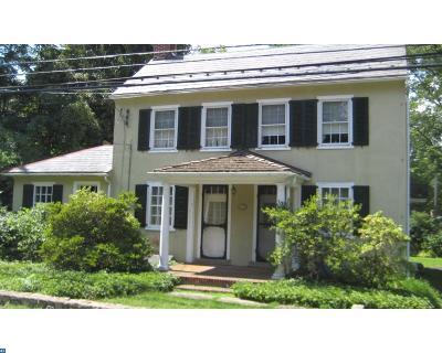 Doylestown PA Single Family Home ACTIVE: $469,900