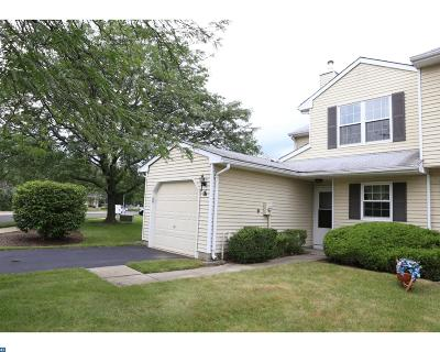 Bordentown Condo/Townhouse ACTIVE: 16 Berkshire Court