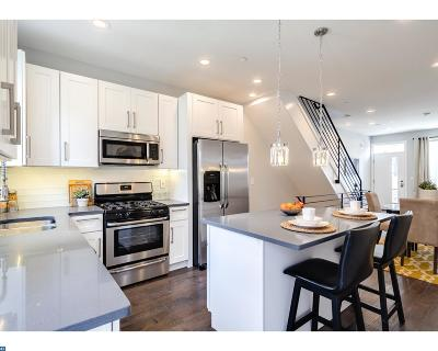 Fishtown Single Family Home ACTIVE: 2624 Collins Street