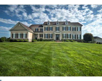 Newtown PA Single Family Home ACTIVE: $1,450,000